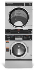On-Premise-Stack-washer-dryer