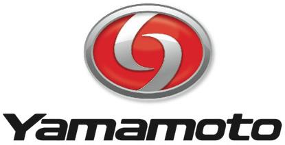 New Yamamoto Logo (stacked)