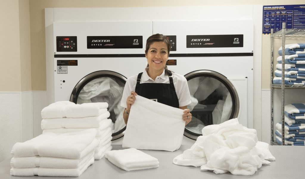 Opl Services Laundry Onelaundry One